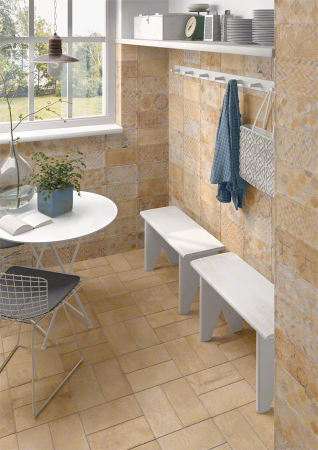 Laverton series porcelain tiles vives azulejos y gres interior design interior ideas - Vives azulejos y gres ...