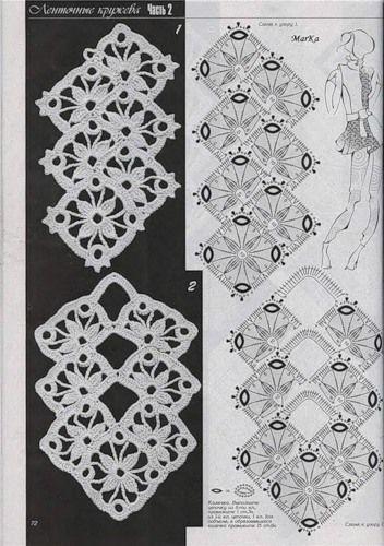 Pattern Crochet - 2013-2 - guxing - Picasa Web Albums
