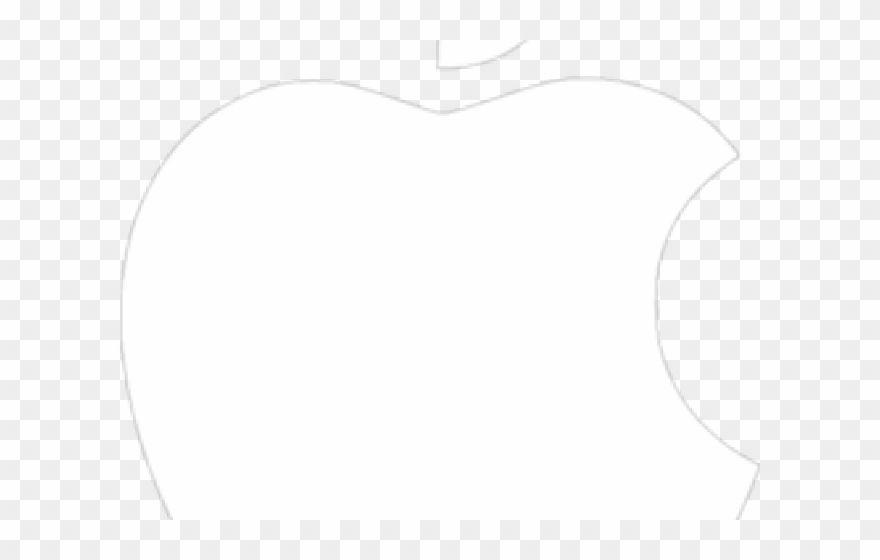 Clipart Apple Logo Transparent Background White Apple Logo Png Download In 2021 Apple Logo Transparent Background Clip Art