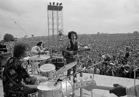 Yo Fuí A Egb Los Años 60 S Y 70 S El Movimiento Hippy Los Hippies Woodstock Photos Best Rock Music Woodstock 1969