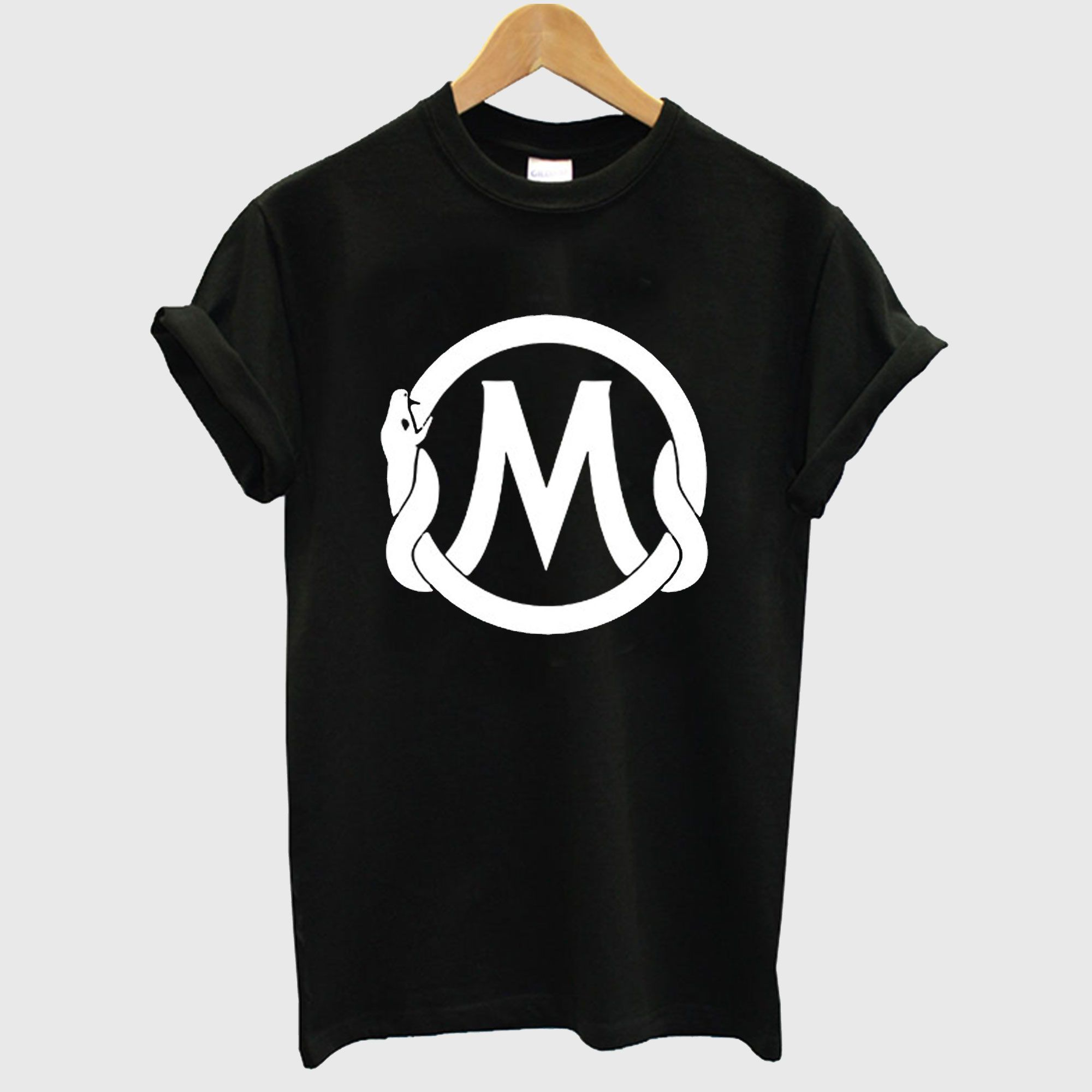 Mamba Sports Academy T Shirt in 2020 Print clothes