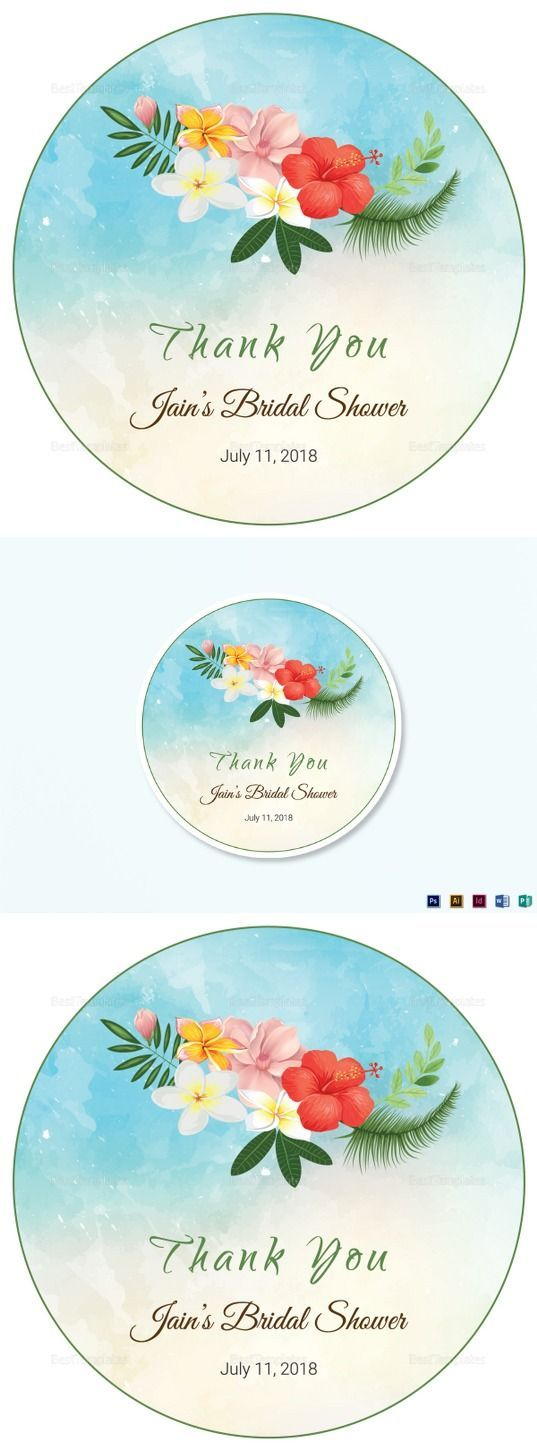 Beach Wedding Label Template Wedding Labels Beach Weddings And - 4x4 label template