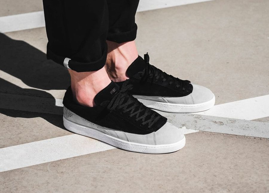 Stampd x Puma Suede 50  88-18′ (made in Italy)  4df2979c1862