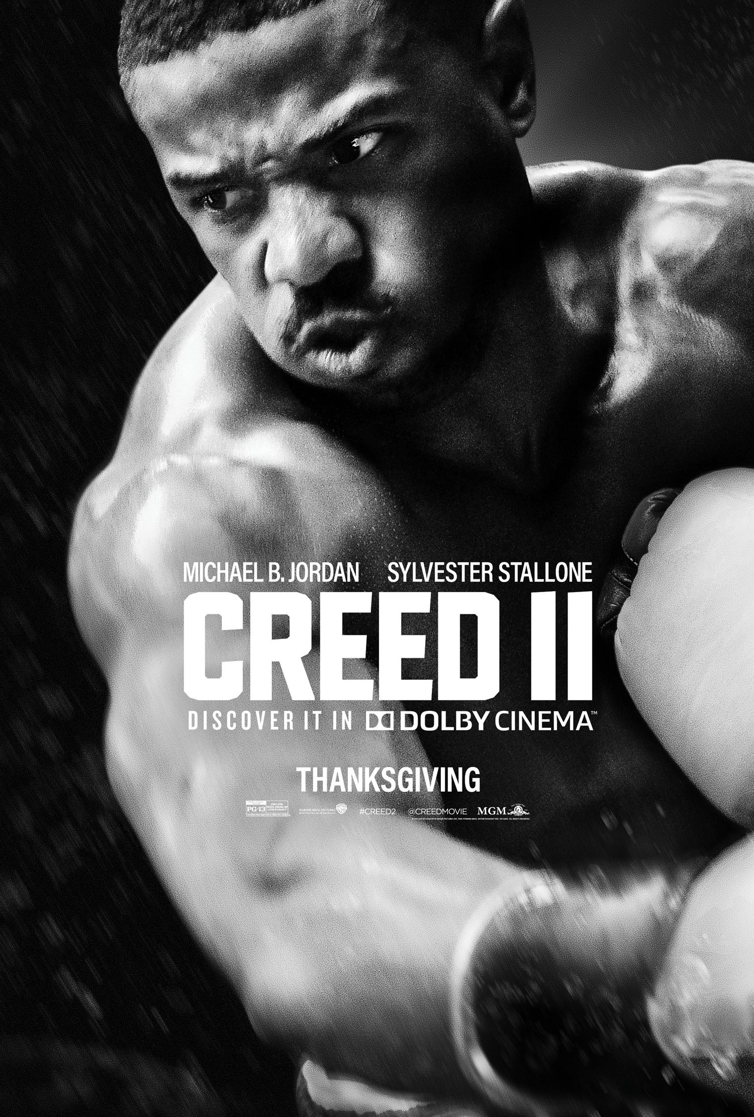 Poster 4 A4 /& A3 Creed 2