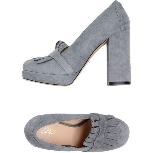 FOOTWEAR - Loafers Carla G. tqvXC