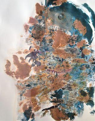 Gold Seeker, 2012, Latifa Medjdoub