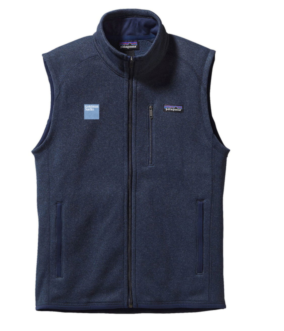 8e45b13438c2  Authentic Goldman Sachs Patagonia Fleece Vest (Better Sweater)  Patagonia   Sweater  Hot  Trending  Fashion  Shop  Clothing  Trend  Popular  Buy  ad  ...