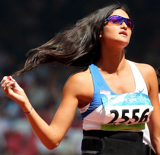 горячие фотки спортсменок - 5