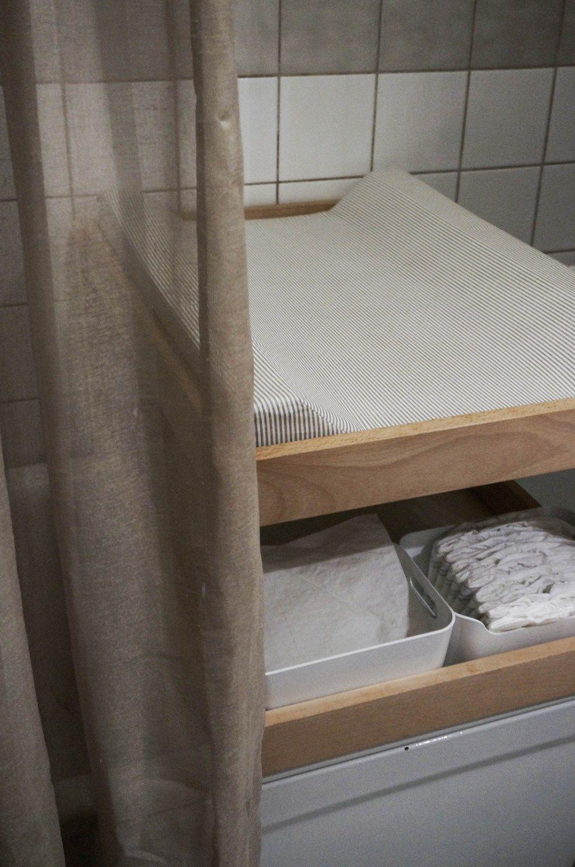 Sarah MacFie Blog - SKÖTBORD BADKAR - IKEAHACK SKÖTBORD SNIGLAR - DIY -  IKEA HACK BABY 334a44814bb08
