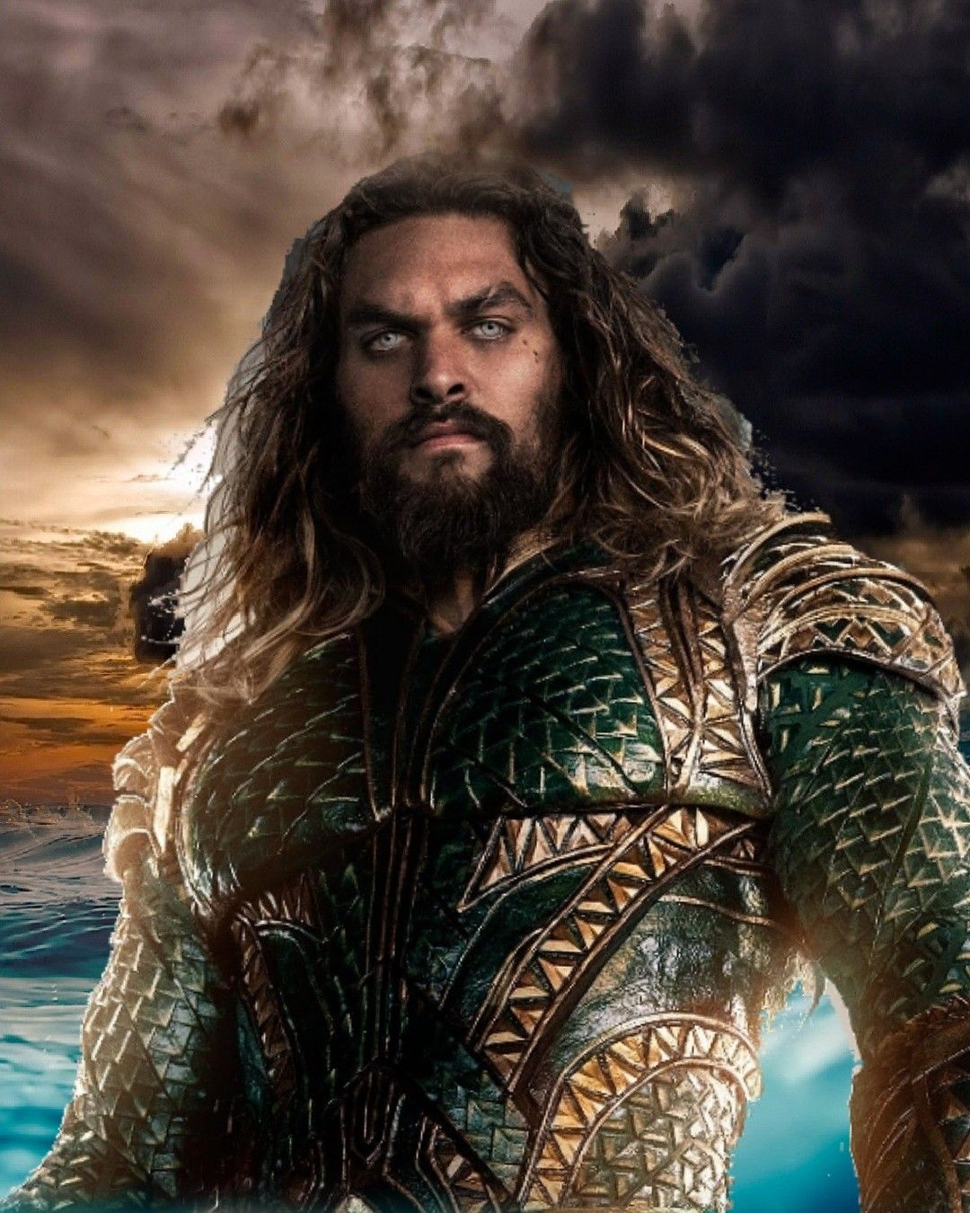Jason Momoa Exposed: Pin By Peter Gollagher On Jason Mamoa In 2019
