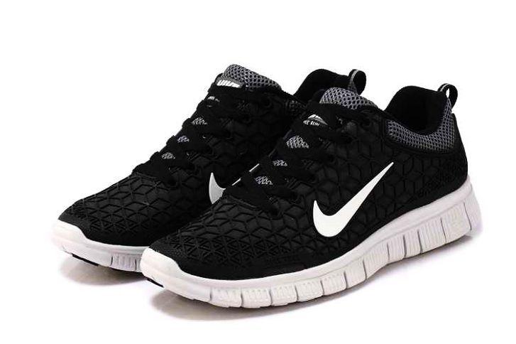 lowest price 554c9 26c96 Nike Roshe Run Grey White One Nation American Flag Custom Men Women