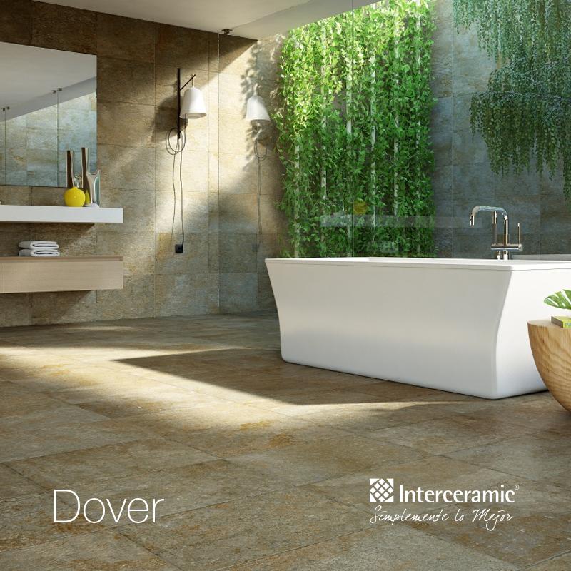Dover es una línea cálida y rústica. Ideal para los rincones del ...