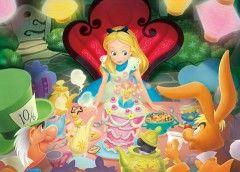 Happy unbirthday Alice!