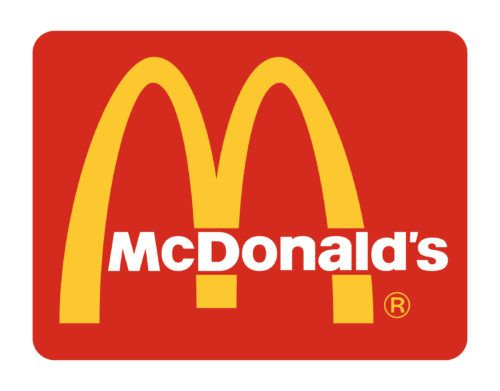 Happy Meal Logo Png