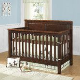 Found it at Wayfair - Baby Relax Forrest Convertible Crib