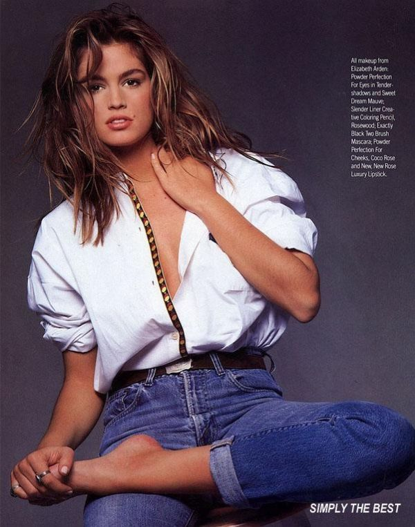 Picture of Cindy Crawford is part of Cindy crawford -