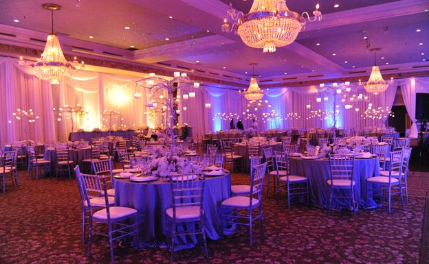 Amazing Banquet Halls In Bangalore Amazing Banquet Halls In