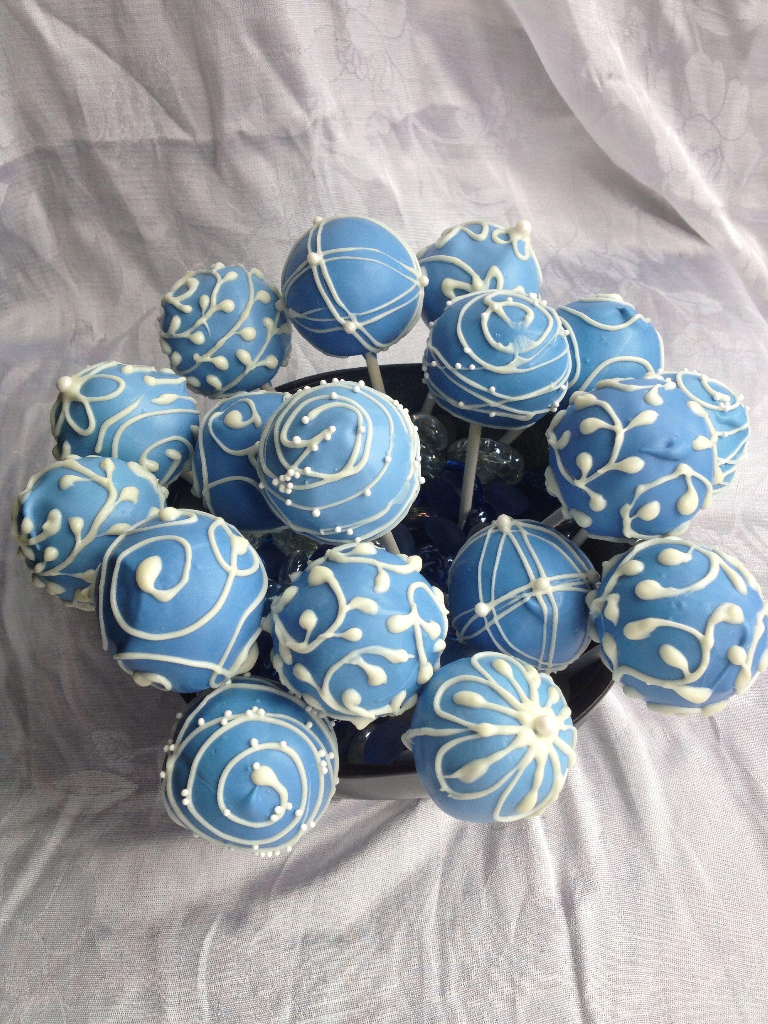 16+ Blues clues cake pops trends