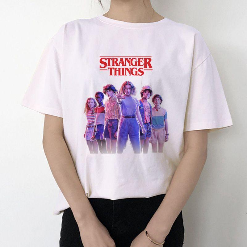Stranger Things 3 Tshirt L0132