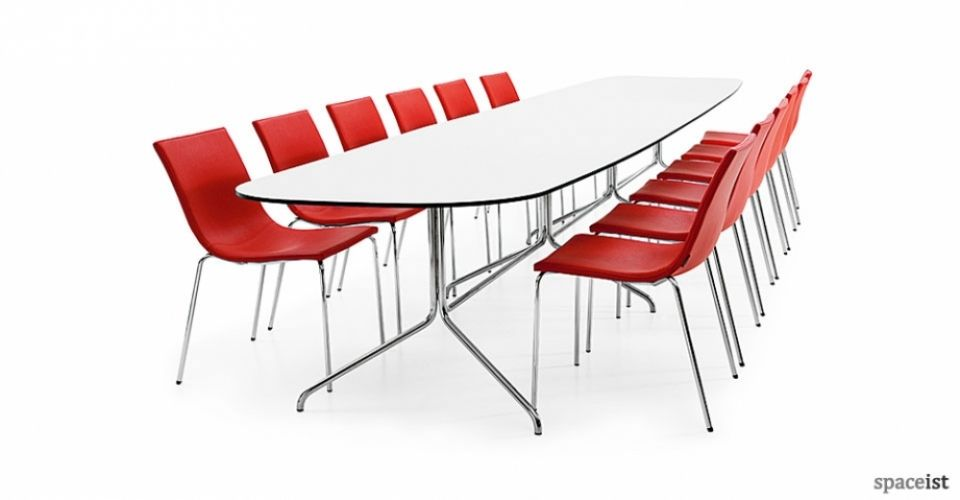 NEW BOND PERSON CONFERENCE TABLE MEETiNG TABLES Pinterest - 14 person conference table