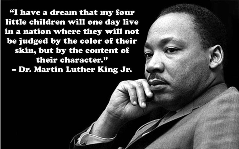Dr Martin Luther King I Have A Dream Speech Text Martin Luther King Jr Quotes King Quotes Martin Luther King Quotes