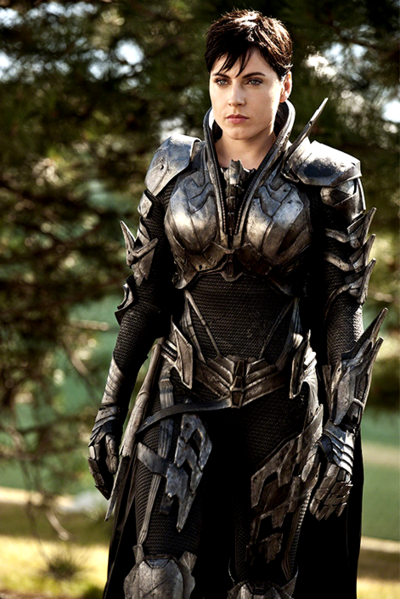 Faora Man of Steel | Fantasy armor, Fantasy costumes, Female armor