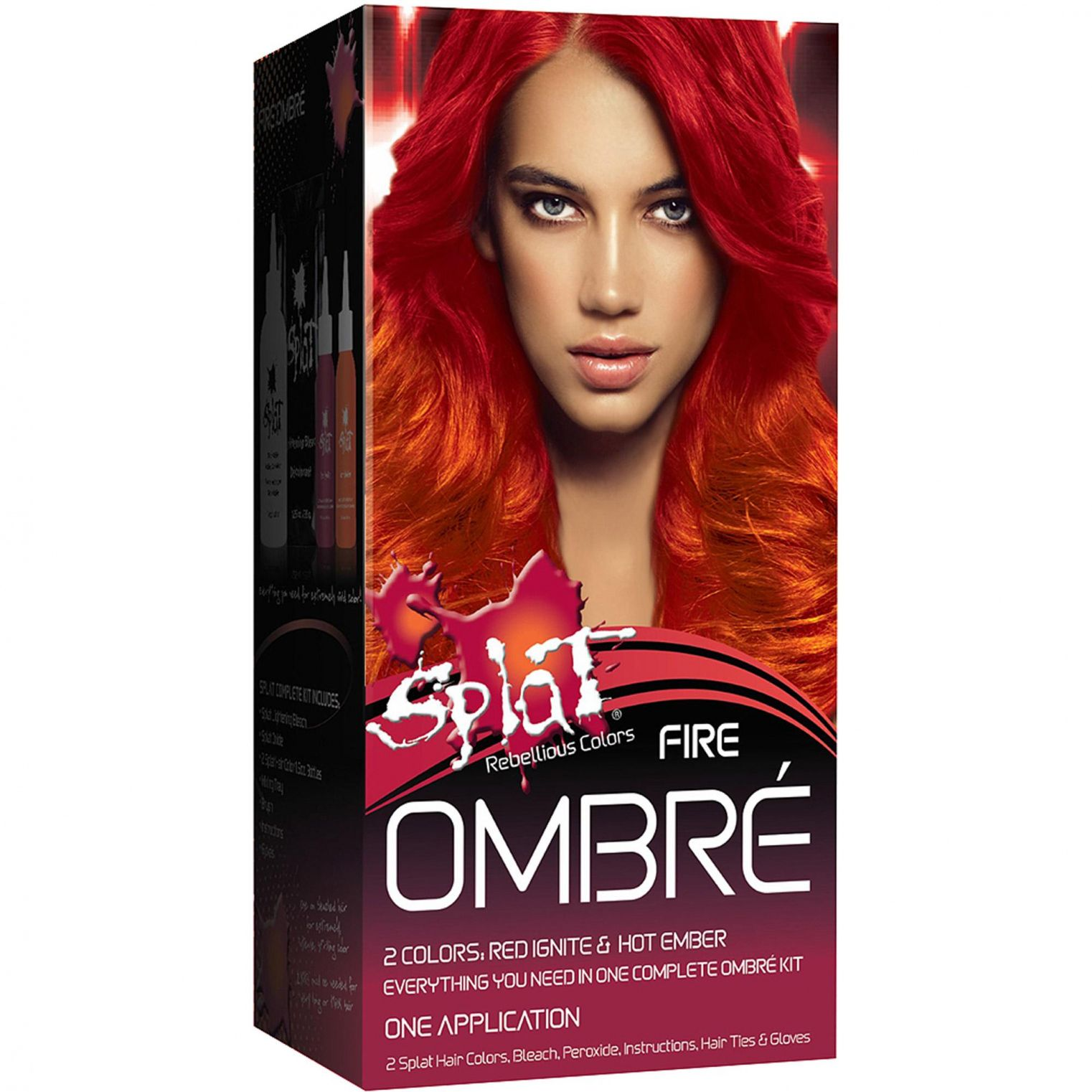 Red Hair Dye Kit Best Hair Color For Black Natural Hair Check