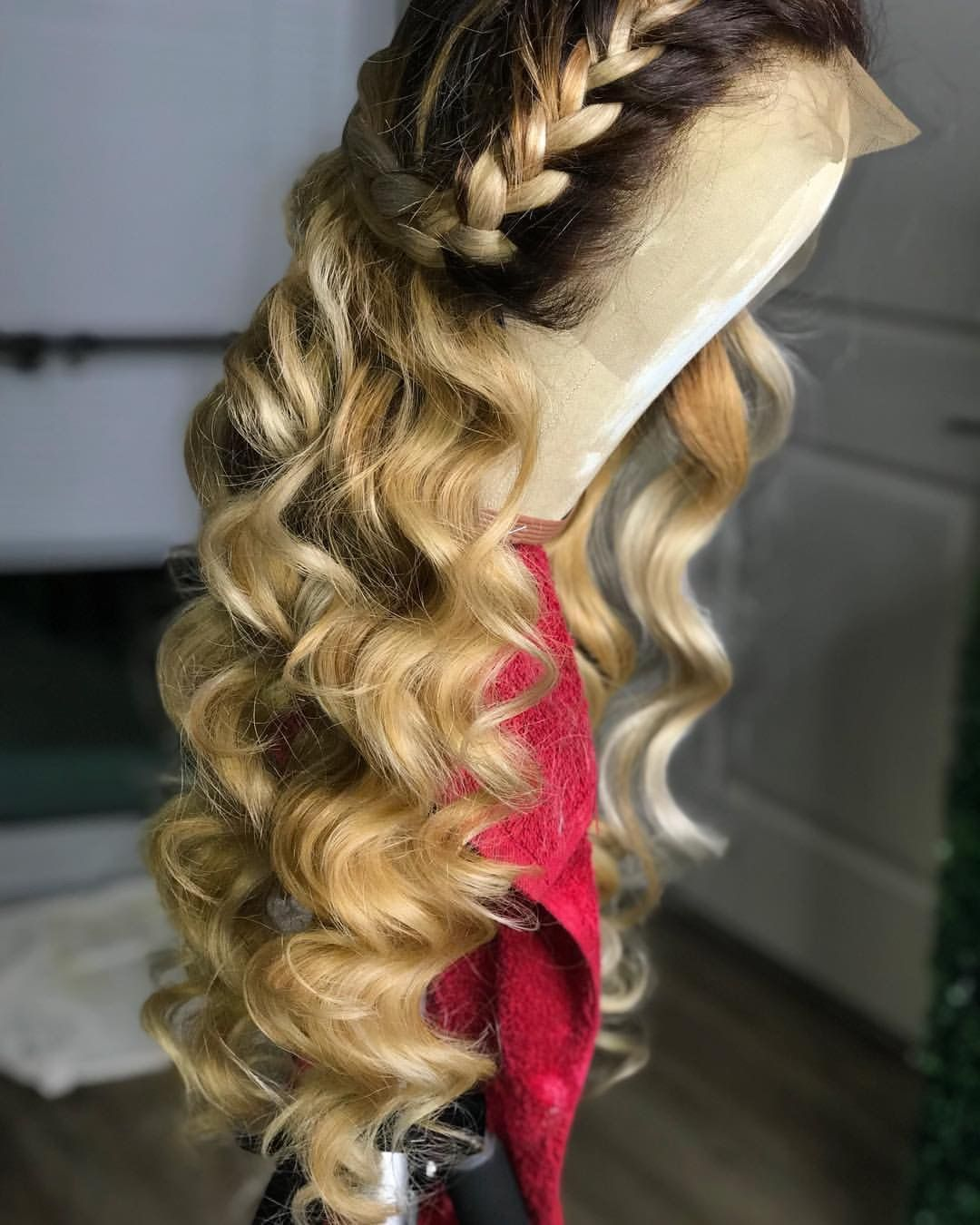 plaiting hair style pin by shelise bryan on bundles wigs hair 7153