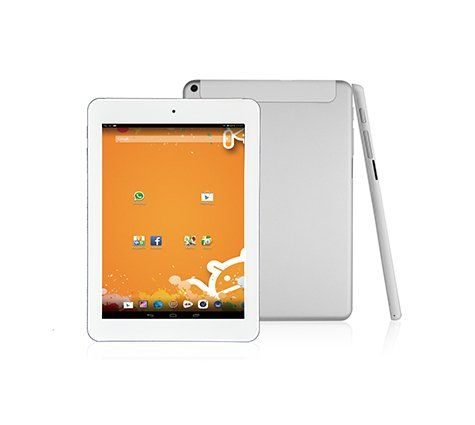 """Check price and specs of Intex Eight (8"""") tablet having 8 ..."""