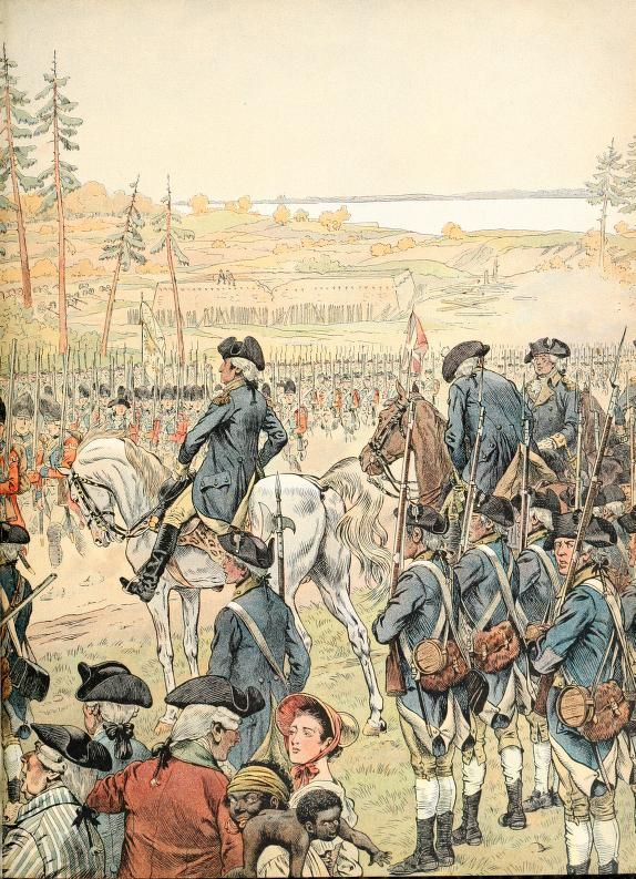 what battle did the americans win their independence from britain in 1781? by Li'l Emily