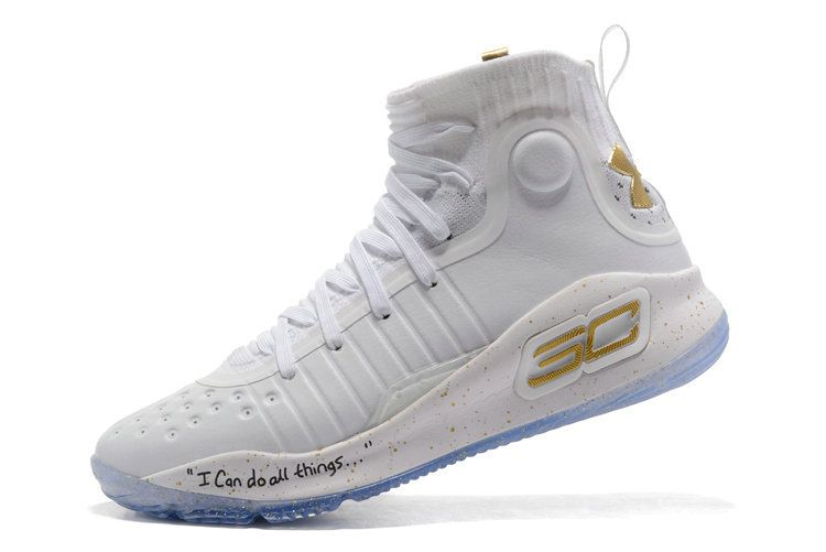 2017-2018 Newest And Cheapest Under Armour Curry 4 Game 1 of the NBA Finals