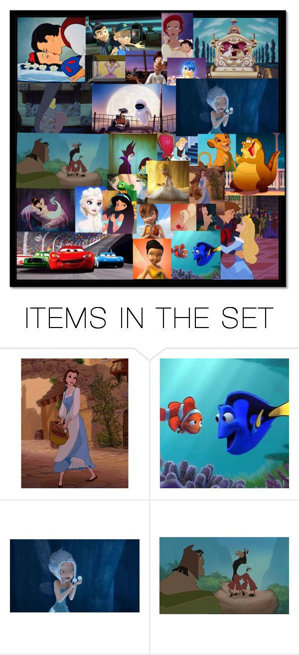 """""""DisneY is Cool"""" by hannahmcpherson12 ❤ liked on Polyvore featuring art"""