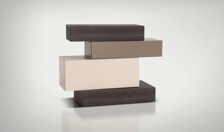 Sublime Meuble De Rangement Design De La Collection Hifi Compose De 4 Modules Horizo Mobilier De Salon Meuble Rangement Salon Meuble Rangement