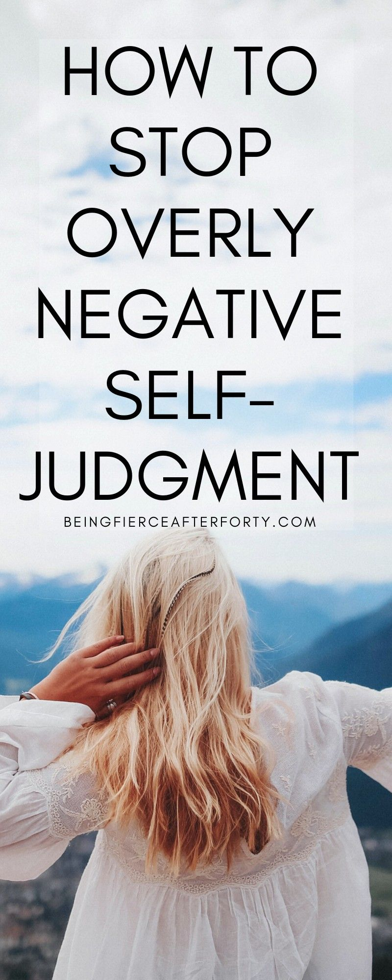 Self Help Silence Your Inner Critic in 2020 Self help