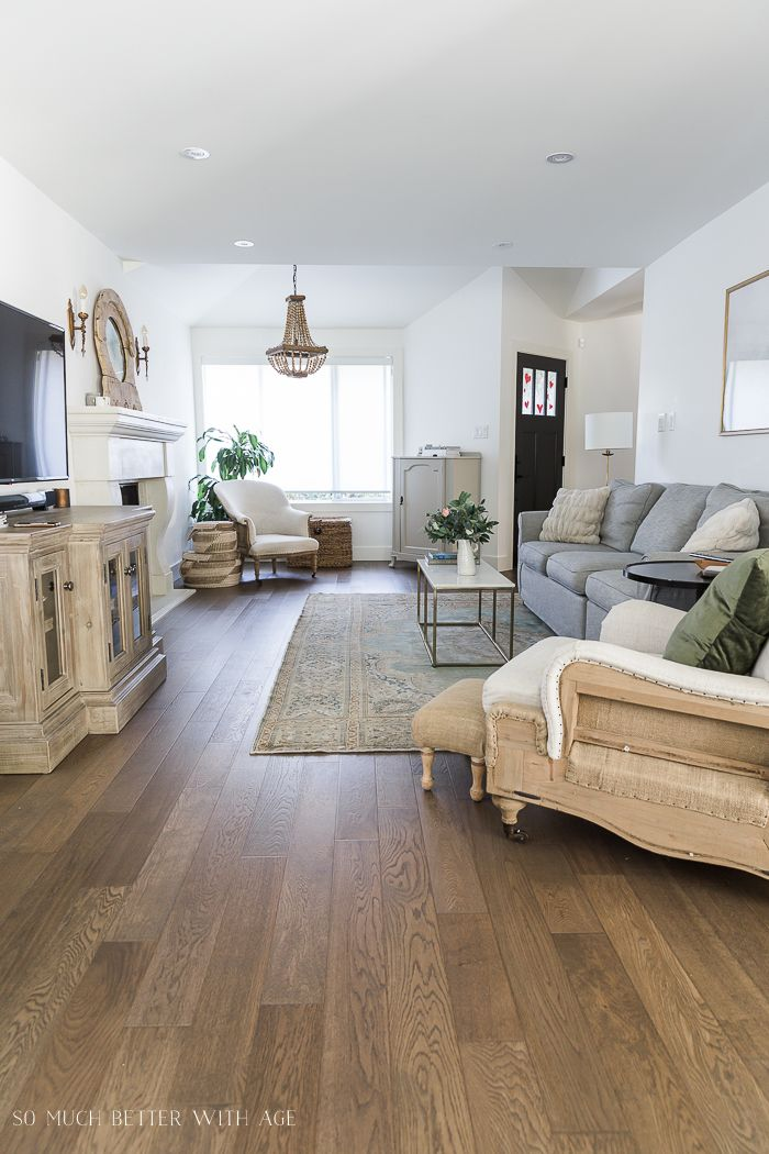 Photo of How to Decorate A Long, Narrow Living Room | So Much Better With Age