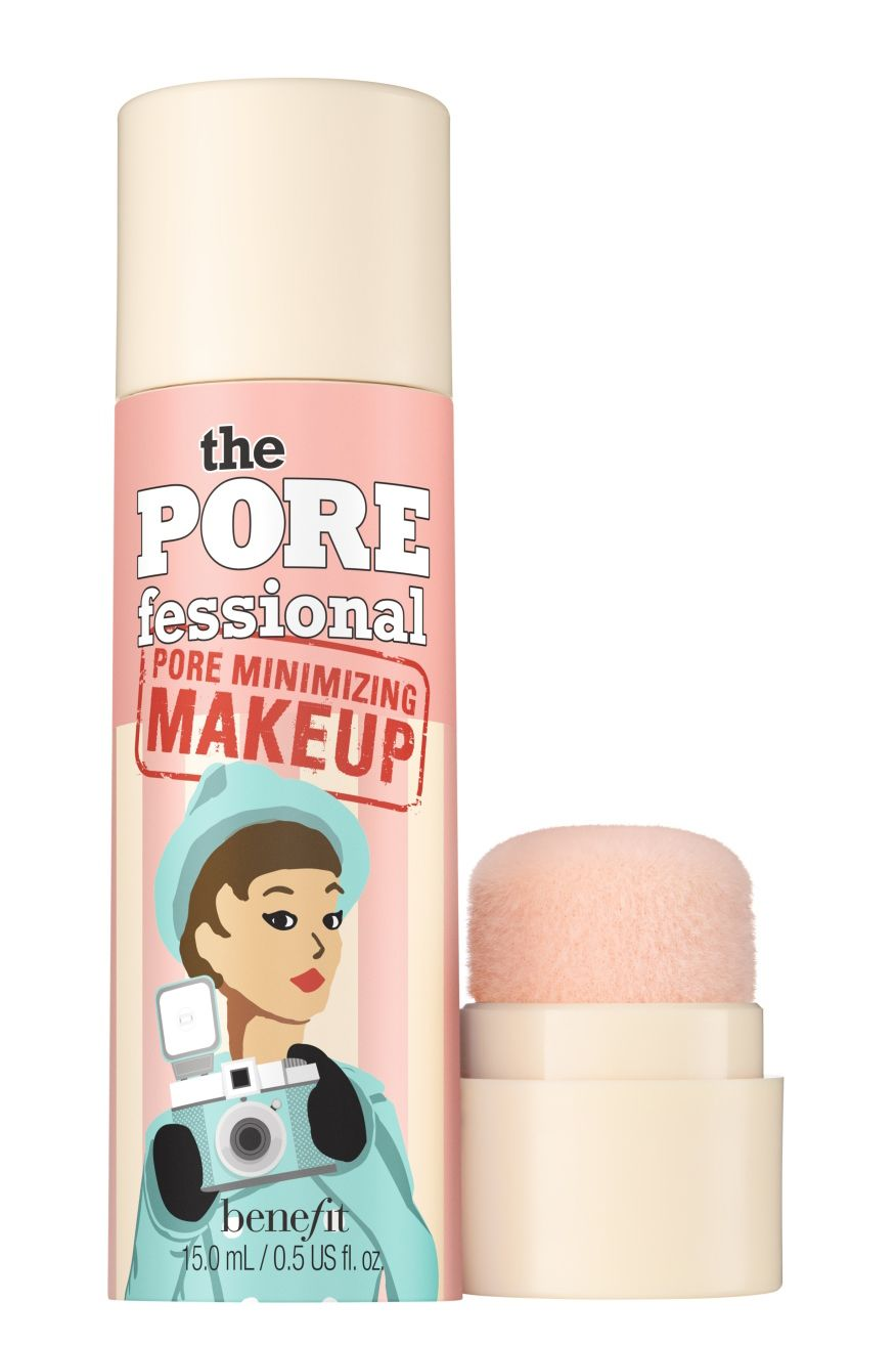 12 Makeup Products Everyone With Oily Skin Should Own Minimize Pores Primer For Oily Skin Pore Minimizer Primer