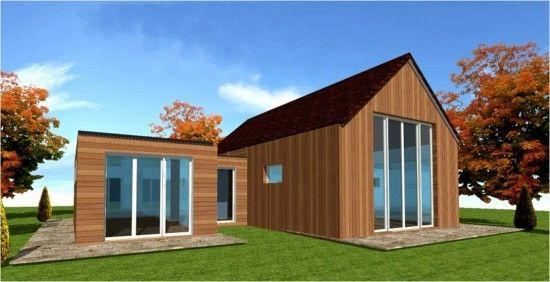 Vente maison 7 pièces 122 m² Darvoy (45) - 206 066 u20ac Astuces deco