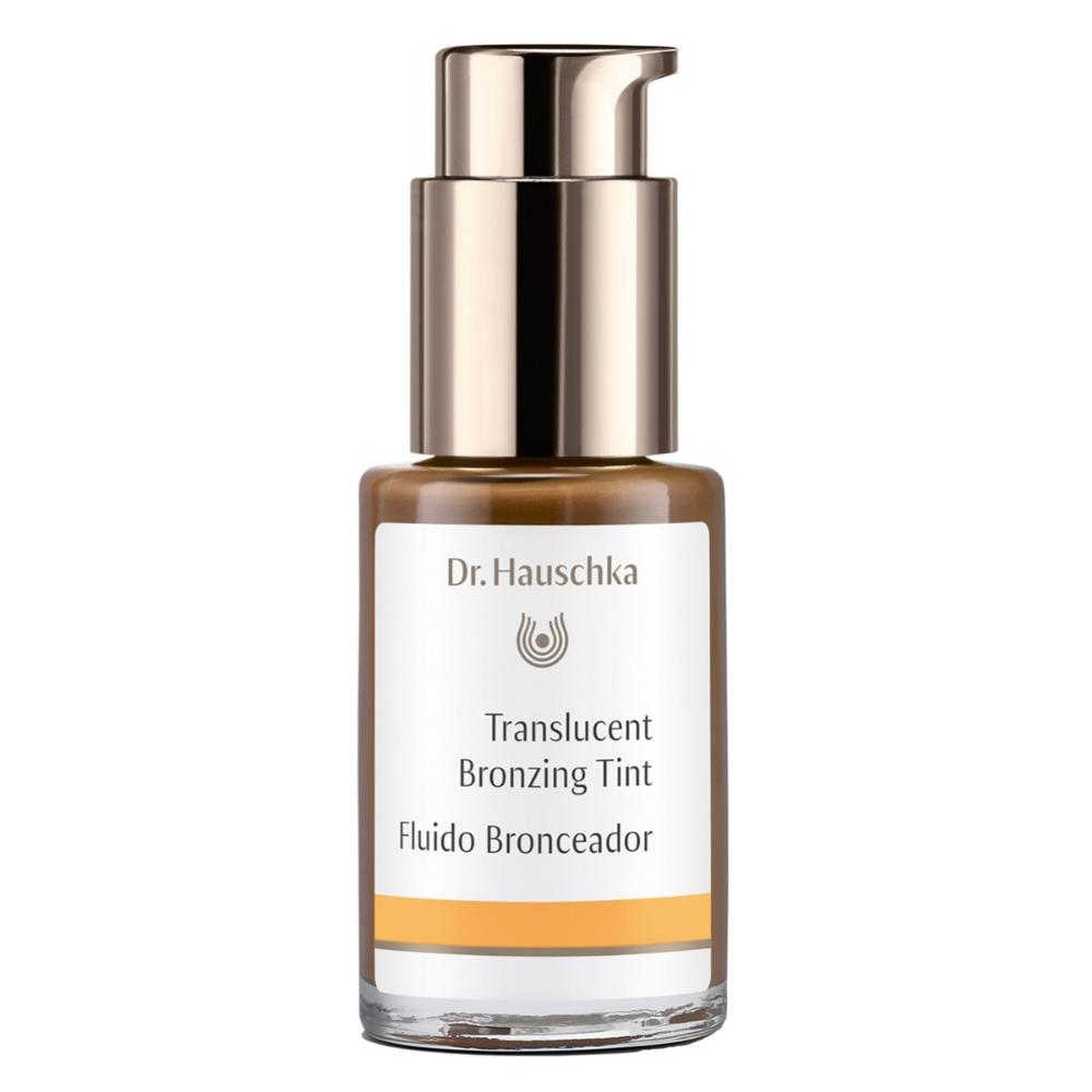 Translucent Bronzing Tint Smallflower Dr Hauschka Bronzing Pale Skin Hair Color