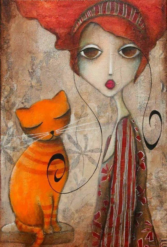 Armandine Soares #selbstgemachteleinwandkunst