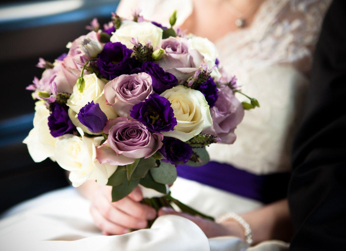 Bouquet mood board for f g wedding pinterest bath somerset bouquet purple wedding flowerspurple izmirmasajfo