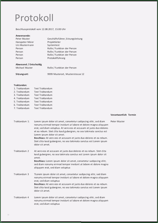 14 Atemberaubend Vereinssitzung Protokoll Vorlage Von 2020 In 2020 Vorlagen Verein Atem