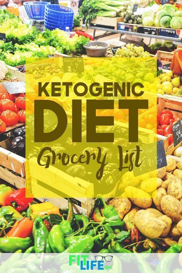 Photo of Als Keto-Diät-Anfänger kann es schwierig sein zu wissen, was man im Laden bekommt, so dass man …