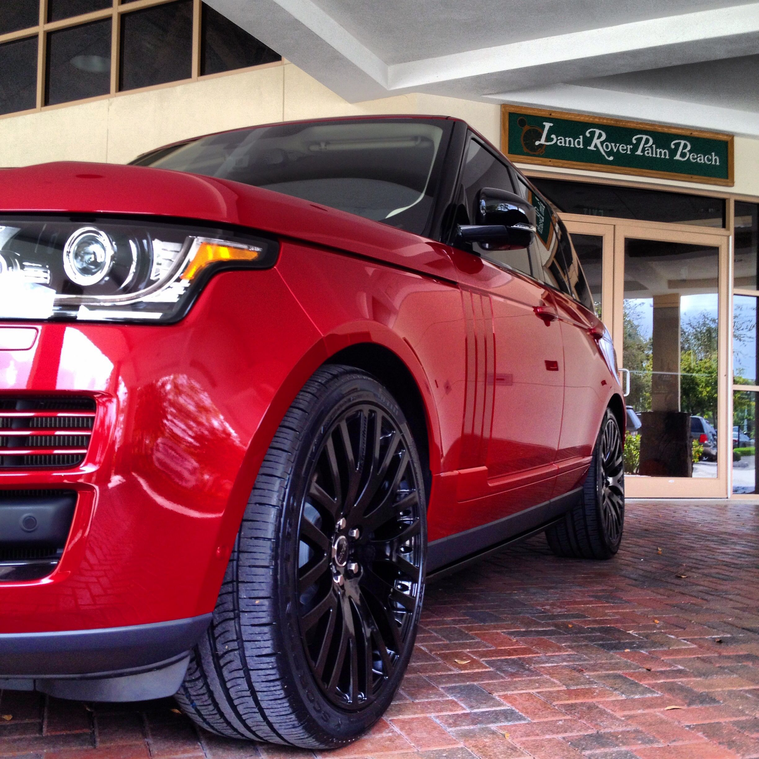 Land Rover SUVs for Sale in West Palm Beach Land rover