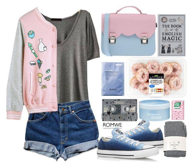 Designer Clothes, Shoes & Bags for Women | SSENSE | Clothes design ...