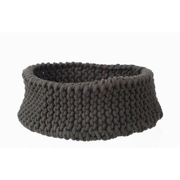 Ferm Living // Knitted Basket