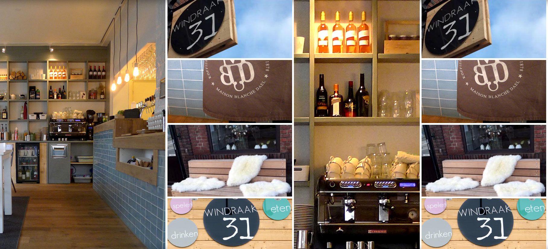 Windraak31, Restaurant, Speeltuin Sittard: Interieur | Plaatsen om ...