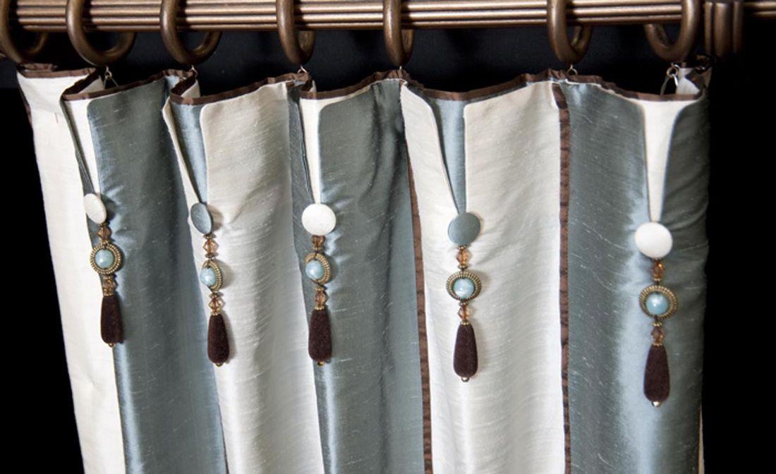 Sk Designs An Award Winning Custom Window And Bedding Business