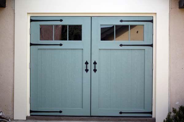 Replacing Garage Door For Garage Conversion Garage Doors Garage Door Design Carriage Garage Doors