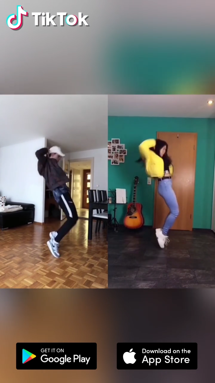 Dance like this! Download #TikTok to watch more funny videos. Life's moving fast, so make every second count. #dance #entertainment #funnyvideos