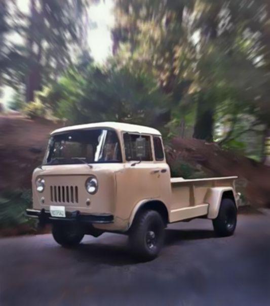 Pin by Duane Wirak on Adrenaline Capsules | Jeep pickup